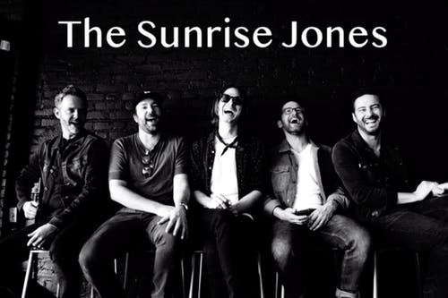Beatles Night with The Sunrise Jones