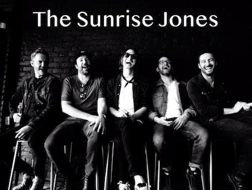 Beatles Night with The Sunrise Jones