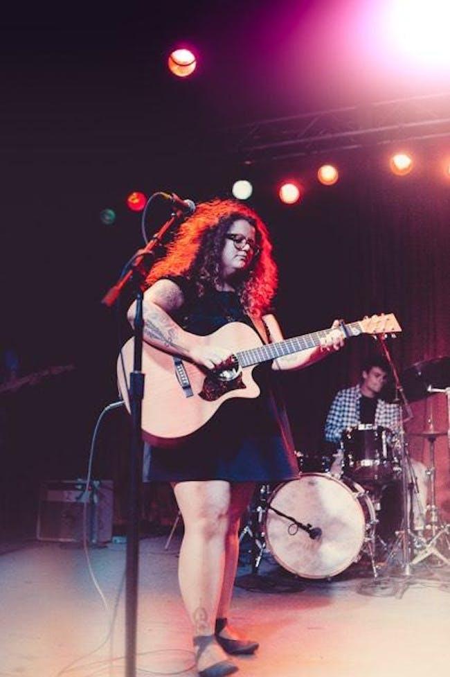 Mimi Arden EP Release Show