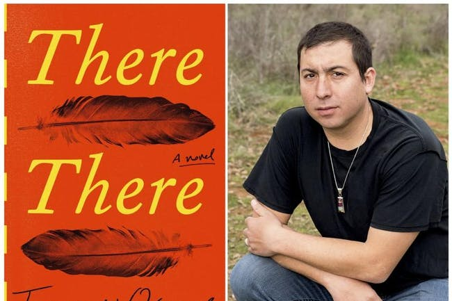 A Conversation with Tommy Orange: Author of There, There