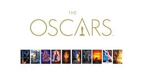 Oscars Shorts 2020 (Animated)