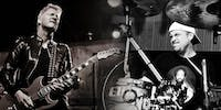 Eliot Lewis & Brian Dunne (Hall & Oates And Live From Daryl's House)