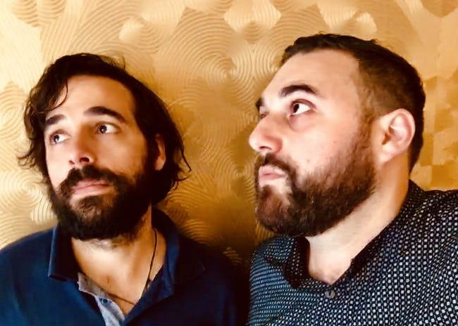 Ceschi, David Ramos, and More in Orlando