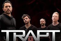 TRAPT appearing LIVE at The Capitol Room