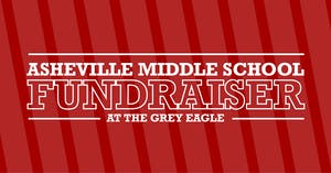 Asheville Middle School Fundraiser