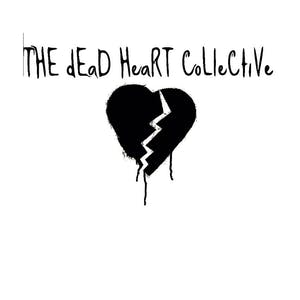 The Dead Heart Collective & Rorschach Test at El Corazon