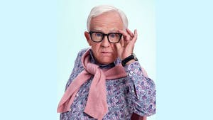 "Key West PRIDE 2020: ""Exposed"" with Comedian Leslie Jordan"