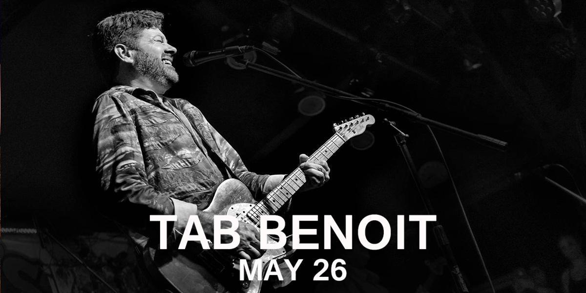 Tab Benoit