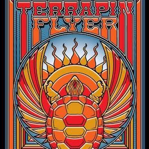 Terrapin Flyer (A Grateful Dead Experience)