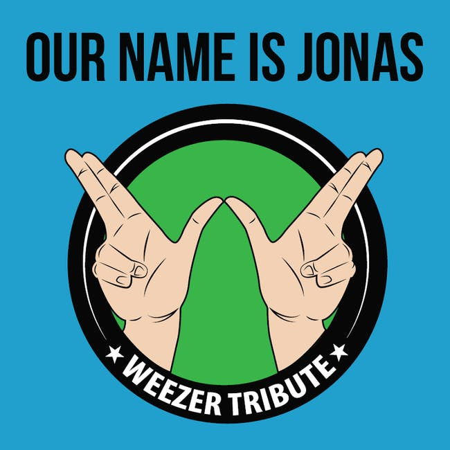 Weezer and Greenday Tribute Night