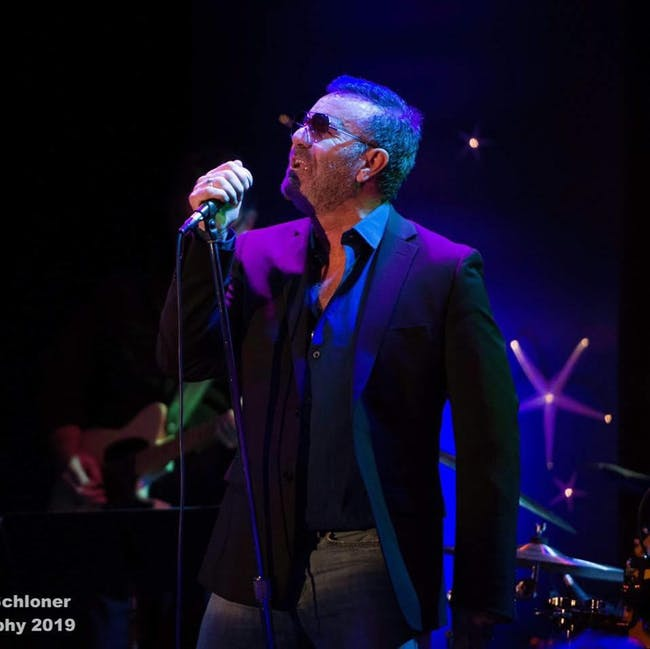 *** Mick Sterling Presents Feelin' Alright - A Tribute to Joe Cocker