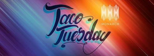 The Fabulous Taco Tuesdays with Prehistoric Reptiles