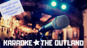 Thursday Karaoke Night at The Outland