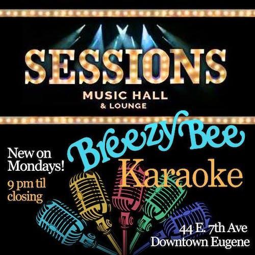 Breezy Bee Karaoke
