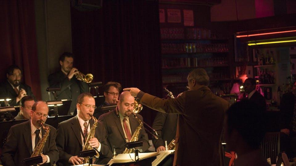 David Berger Jazz Orchestra