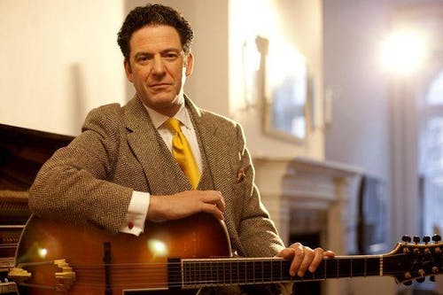 John Pizzarelli and The Swing 7
