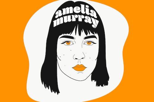 Amelia Murray at Arlene's Grocery (NYC)