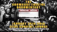 The Showcase Theatre Documentary Premiere