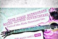 Open Stage Wednesdays