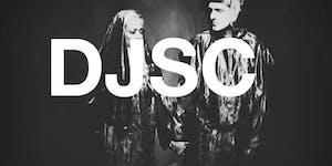 DJSC presents Violator - 10 year Anniversary!
