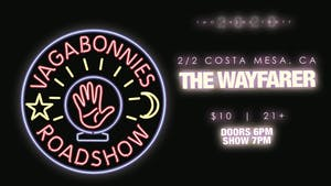 The Vagabonnies Roadshow