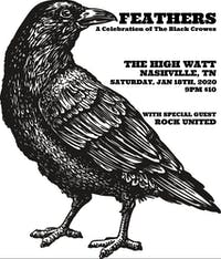 Feathers: A Celebration of the Black Crowes