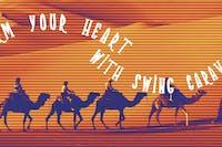 Warm Your Heart with Swing Caravan