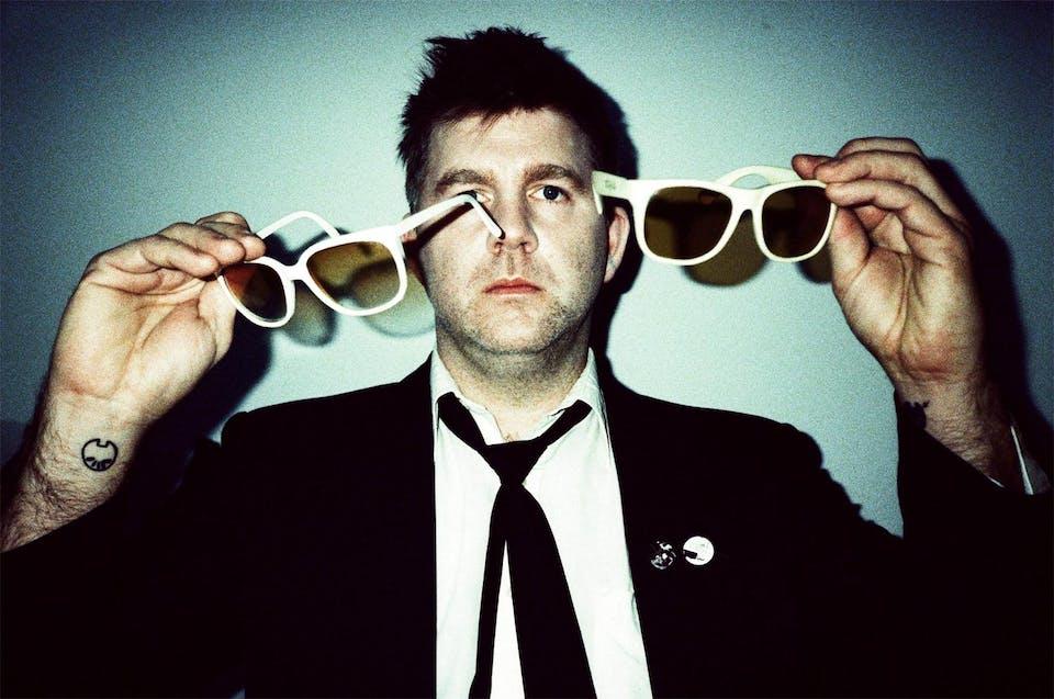 James Murphy (DJ Set) w/ Special Guest Classixx