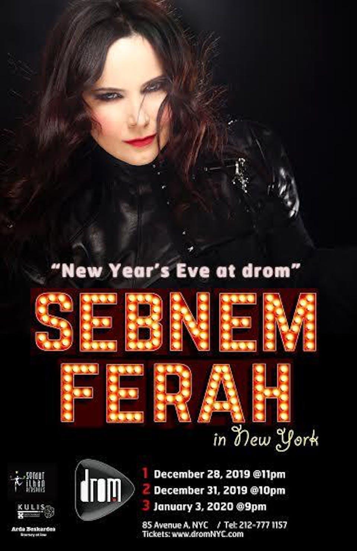 Sebnem Ferah