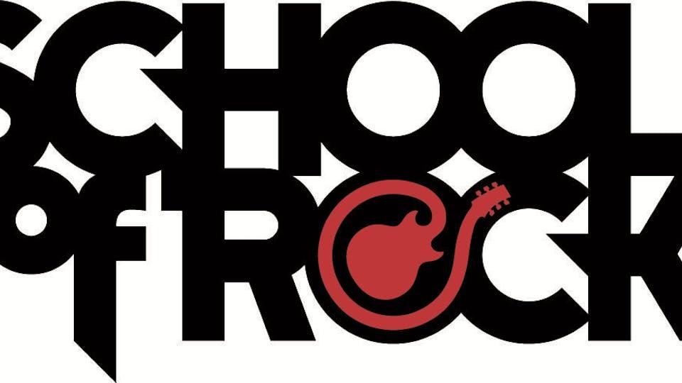 School Of Rock Plano Student Recital