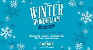 Winter WonderJAM