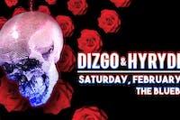 Dizgo & Hyryder ( Grateful Dead Tribute )