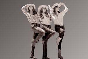 Reformation Dance Company: Go West