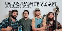 Dalton Dash, Tarrant, Jonathan Meadows