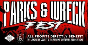 Parks & Wreck Fest 3