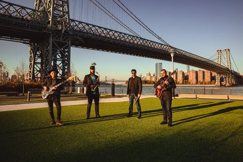 "The Brasil Trio ""Brooklyn Sessions"" Album Release"