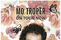 "Mo Troper ""Natural Beauty"" Tour"