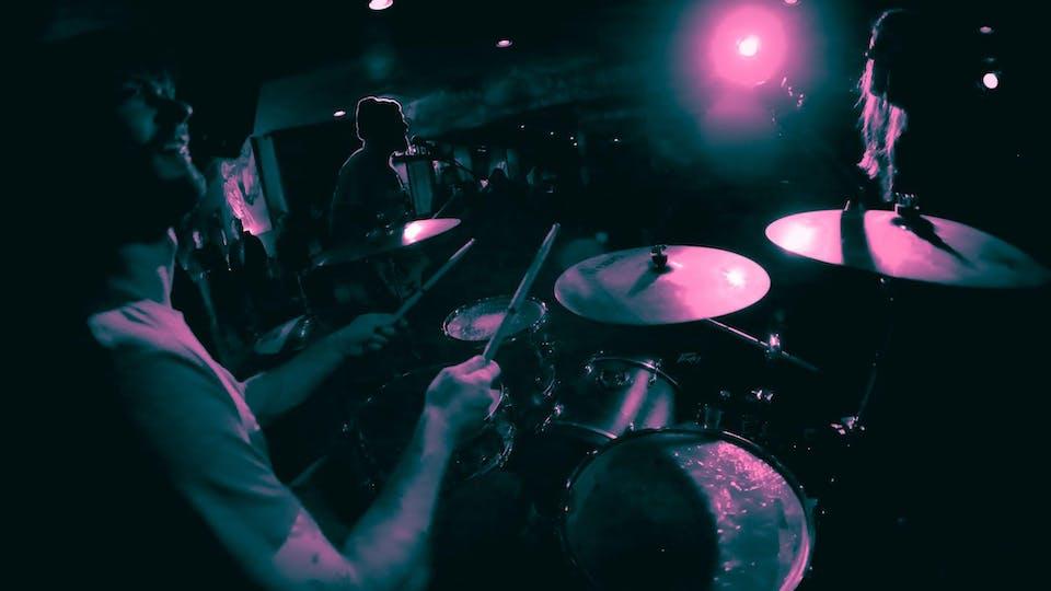 Octopus Tree  (Single Release & Tour Kick Off!)
