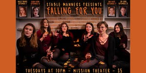 Stable Manners Presents: Cuffing Season, feat. Guest
