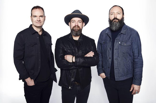 Dark Water (with Kristian Bush of Sugarland) w/ opener Boys Club for Girls