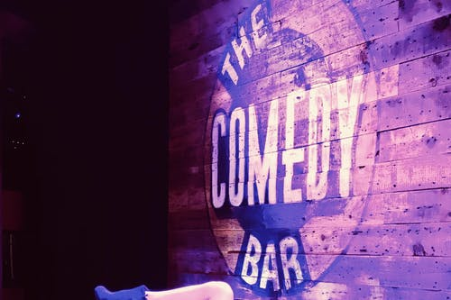 SATURDAY MARCH 14: THE COMEDY CABARET