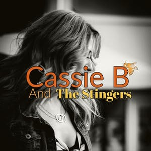 Cassie B and the Stingers, Andrew Barrack, Jungle Poppins