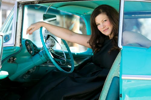 Staci Griesbach: My Patsy Cline Songbook