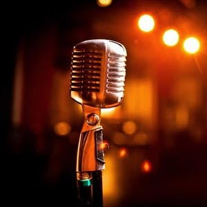 Open Mic hosted by Raph Cutrufello