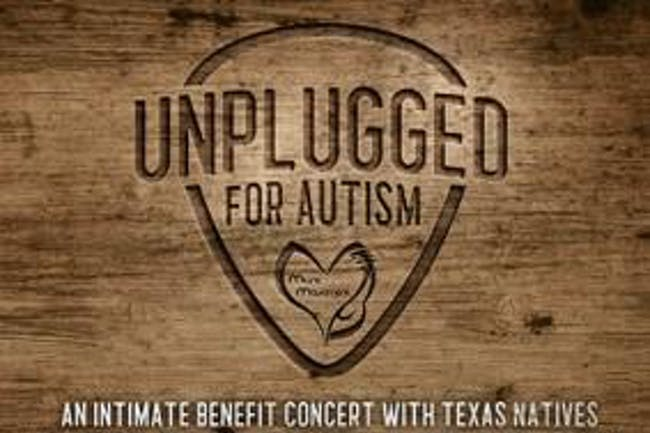 UNPLUGGED FOR AUTISM