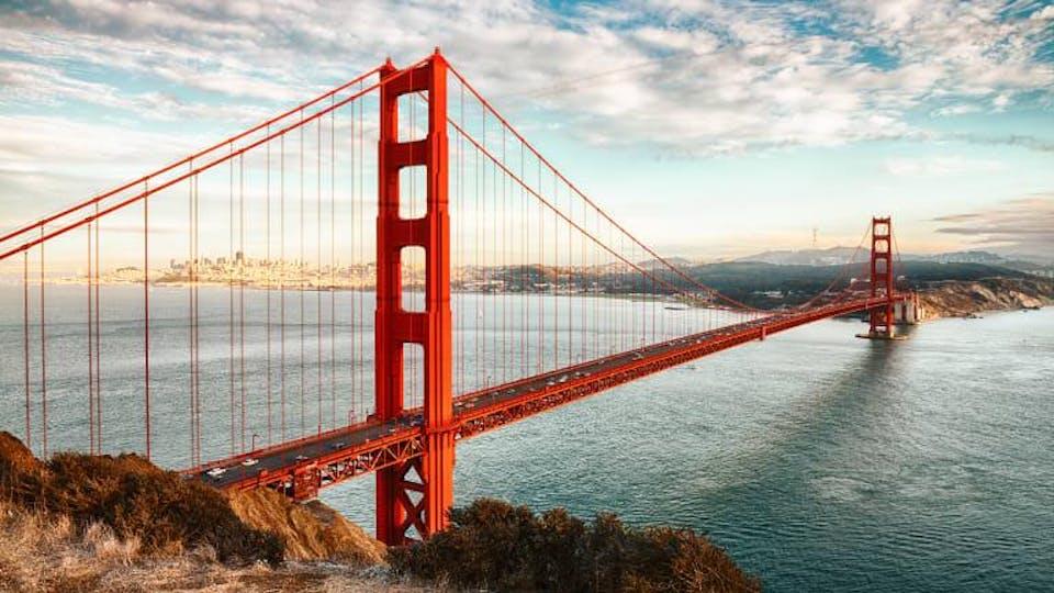 The Politics of a Bridge: Director of the Golden Gate Bridge Denis Mulligan