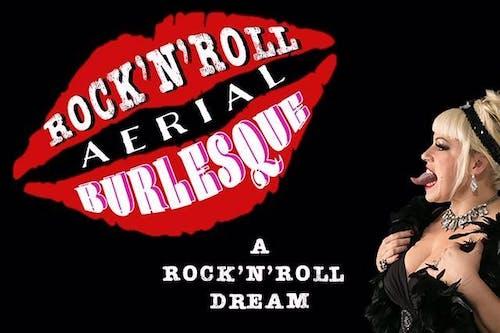 Rock'n'Roll Aerial Burlesque