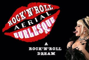 Rock'n'Roll Aerial Burlesque