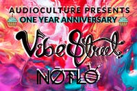 AudioCulture One Year Anniversary
