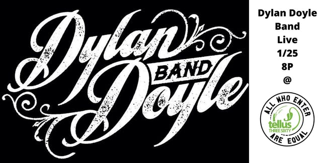 Dylan Doyle Band//Rachel Ann Morgan & Justin Gillen